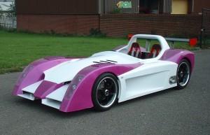 LS1 Demo Car 001